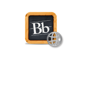 Blackboard Global Navigation