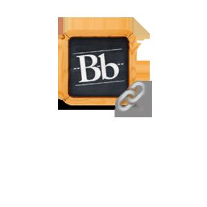 Blackboard links
