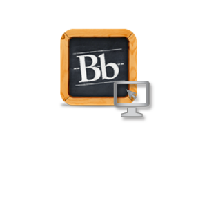 Blackboard getting started course content
