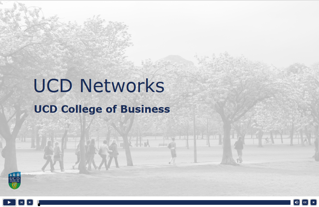 UCD Connect